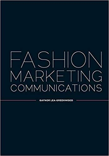 fashion marketing communications