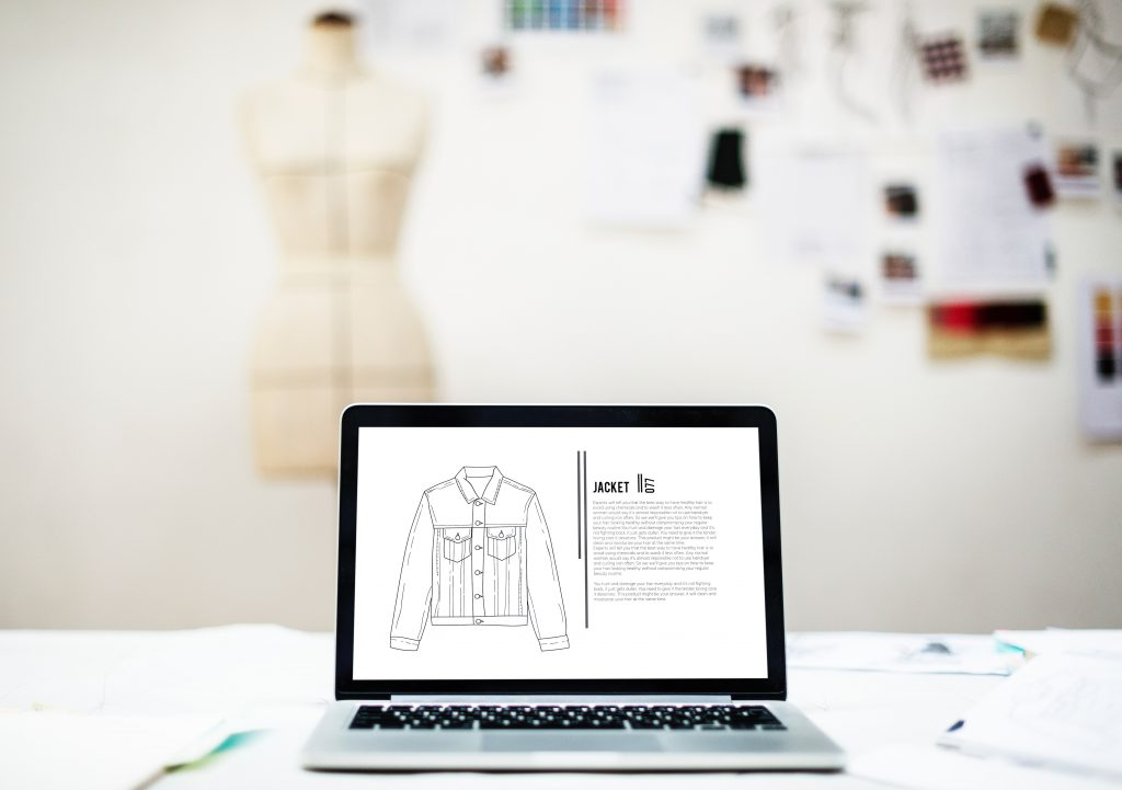 fashion course online