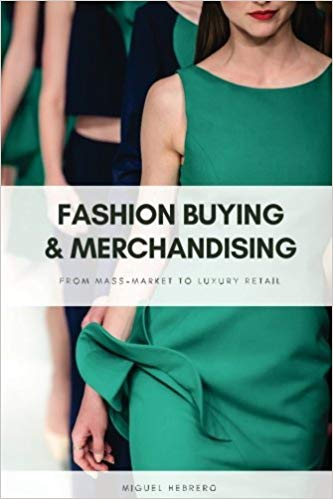 fashion buying merchandising