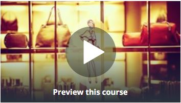 fashion buying course online